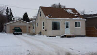 VALUE VALUE!!  WHY RENT? FOR SALE - NEW LISTING - Selkirk, MB