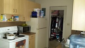 Sublet for Nov 5, 2016 2 bedrooms apt at 3535 Portage ave