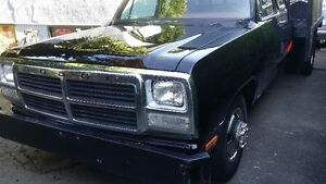 1992 Dodge Power Ram 3500 Other