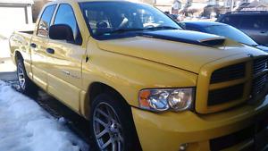 Truck, Dodge SRT-10