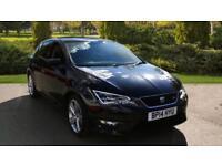 2014 SEAT Leon 1.4 TSI FR (Technology Pack) Manual Petrol Hatchback
