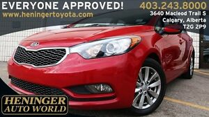 2014 Kia Forte LX Plus AT