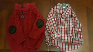 6 Month Boys Clothing Lot