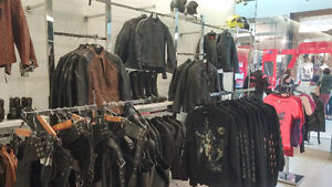 HUGE MOTORCYCLE CLOTHING AND ACCESSORIES SALE EVERYTHING 30% OFF