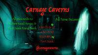 Carnage Caverns Haunted Maze
