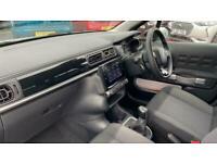 2019 Citroen C3 1.2 PureTech Flair (s/s) 5dr Hatchback Petrol Manual