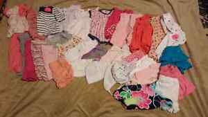 baby girl clothes age 0-6 months #3