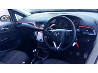2016 Vauxhall Corsa 1.2 SRi 3dr Manual Petrol Hatchback