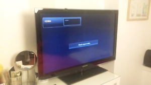 42 Inch HD 1080p Plasma Samsung TV