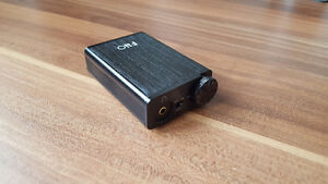 FiiO E10K (USB DAC and Headphone Amplifier)