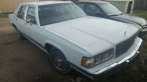 1988 Mercury Grand Marquis GS Other