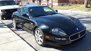 2006 Maserati Coupe gt Coupe (2 door)