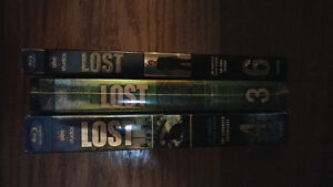 DVDs Lost