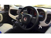 2014 Fiat Panda 1.2 Easy 5dr Manual Petrol Hatchback