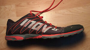 inov-8 f-lite fitness training shoes size 11/12.5 UNISEX