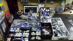 Led headlight bulbs and so much more car audio etc