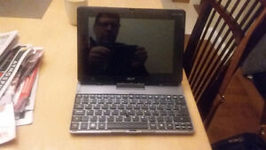 tablette acer iconia echange contre tablette android ou rt