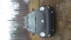 1999 Volkswagen Beetle Coupé (2 portes)