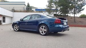 2006 Grand Prix GXP for sale Williams Lake Cariboo Area image 7