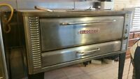 GAS PIZZA OVEN AND MORE FOR SALE