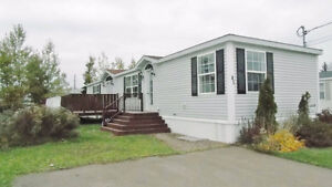 OPEN HOUSE MAY 8TH 2016 2 TO 4 Mini Home for sale / à vendre