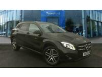 2020 Mercedes-Benz GLA GLA 180 Urban Edition 5dr Auto Semi-Auto Hatchback Petrol