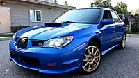 2006 Subaru Impreza WRX STI AWD Clean *LOW K*