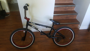 *LONGSHOT* looking to trade my high end bmx for dirtbike