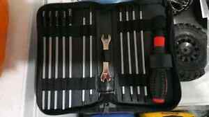 4wd Traxxas with lots of upgrades and spare parts  Regina Regina Area image 7