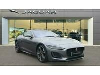 2021 Jaguar F-Type 2.0 P300 First Edition 2dr Auto Coupe Petrol Automatic