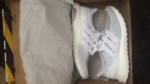 Men's Ultraboost LTD size 9.5