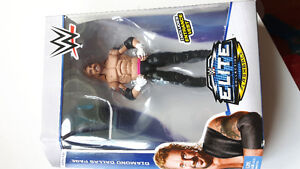 WWE ACTION FIGURES Dimond
