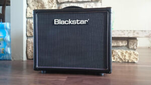 Blackstar HT5-R Tube Amp with Reverb, Footswitch. MINT