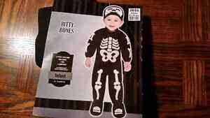 Halloween Skeleton Costume Peterborough Peterborough Area image 1