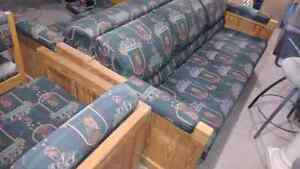 Free couch set. PPU.