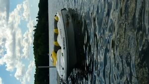 2004 seadoo sportster le di very low hours on engine