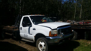 1999 Ford F-450 Other