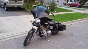 Sportster for sale