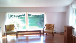 Cobourg / Grafton unique country 1 bedroom--UTILITIES INCLUDED