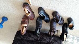 4 pair  brand new mens shoes