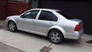 2000 Volkswagen Jetta - Reduced - Kelowna