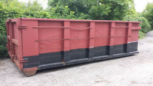 Container / Disposal Bins