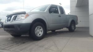2014 Nissan Frontier King Cab S 4X2 5sp