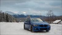 BMW 328 AWD Xi  2014 M-Sport line Touring