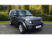 2018 Land Rover Discovery 3.0 SDV6 SE Tech 5dr Automatic Diesel 4x4