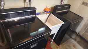 Kenmore electronic washer and electric dryer 230 obo very clean