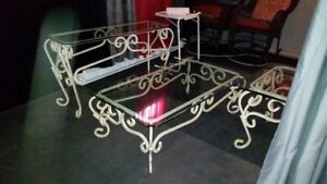 Tables de salon super chic