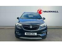 2018 Vauxhall Mokka X 1.4T ecoTEC Active 5dr Petrol Hatchback Hatchback Petrol M
