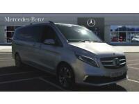 2019 Mercedes-Benz V-CLASS V300 d Sport 5dr 9G-Tronic [Extra Long] Diesel Estate