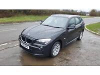 2012 BMW X1 2.0 18d M Sport xDrive 5dr